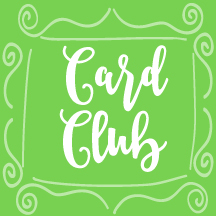 Card Kit Club
