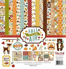 FALL IS IN THE AIR - Collection Kit