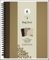 ARTIST EDITION - Brown Brag Book