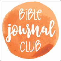 Bible Journal Club