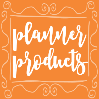 Planner Products