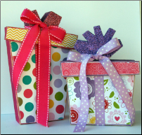Presents - Set of 2