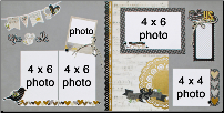 You & Me Page Kit