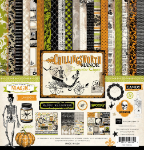 CHILLINGSWORTH MANOR - Collection Kit