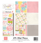MINI THEMES - Dearest Collection Kit